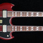 Gibson CUSTOM SHOP EDS-1275 HC Electric Guitar