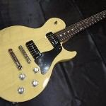 FREEDOM CUSTOM GUITAR RESEARCH RRS-Bravery M/R Ash Blonde(F-90×2 Model)