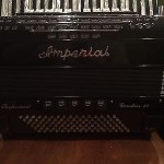 Imperial Accordion