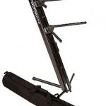 Ultimate Support Apex Series AX-48 Pro Plus Portable Keyboard Stand