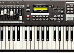 Hammond Sk1-73 Organ Keyboard, 73-Key