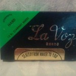 Sealed New La Voz 12 Count Hard Bb Clarinet Reeds