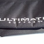 Ultimate Support Bag 90D (Speaker Stand Bag) - New
