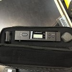 Audio-Technica ATW-3171b 3000 Series Wireless Dynamic Microphone System #32493