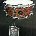 "Mapex Armory Series 5.5 x 14"" Snare Drum The Dillinger ARML4550KCWT ID# 3392 AIB"