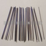 30pcs oboe blue springs  0.3mm