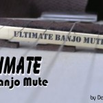 The Ultimate Banjo Mute