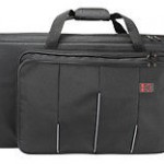 Kaces Xpress Series Porter 88-Key Durable Keyboard Case with Shoulder Strap
