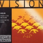 Thomastik-Infeld Vision String Set 1/16 Size Medium