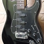 G&L TRIBUTE TRIBUTE SERIES COMMANCHE BY LEO FENDER  USA PICKUPS!