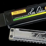 LEE OSKAR 1910E BLUES - FOLK HARP KEY OF E DIATONIC HARMONICA w/CASE BRAND NEW