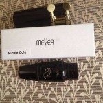 meyer alto sax. mouthpiece