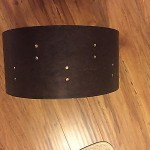 """13""""X6"""" Snare Drum Shell"""
