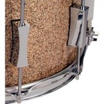 Pork Pie B20 Snare Drum 14 x 6.5 Cymbal Glitter Finish