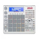 Akai Professional MPC Studio Music Production Controller with 9+GB Sound Librar