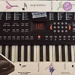 First Act Discovery Digital Keyboard 49 Keys