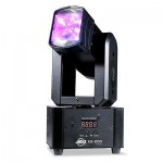 American DJ XS 200 Dual Lens 2X10W 4-in-1 RGBW Moving Head Fixture DMX NEW!