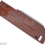 NEW TANPURA + SWARMANDAL~2 IN 1~TAMBORA~SURMANDAL~YOGA~BHAJAN~KIRTAN~STRING EHS