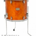 "Yamaha Stage Custom Birch 14"" Floor Tom w/Legs HONEY AMBER (SBF1413HA) IN-STOCK!"