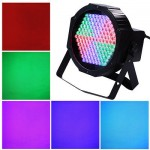 Neewer 127 LEDs RGB Lighting Stage Par light for Disco DJ Party Shows