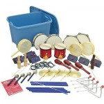Rhythm Band Deluxe Rhythm Band Sets Rb48 - 40 Student Set
