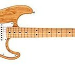 Fender / Classic 70s Strat Ash Natural Fender electric guitar