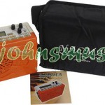 NEW ELECTRONIC^LEHRA_MACHINE_NAGMA~ELECTRONIC HARMONIUM TYPE~ 1 YEAR WARRANTY
