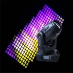 280W 10R Beam Spot Wash 3in1 Moving Head Light Beam 280 Beam 10R